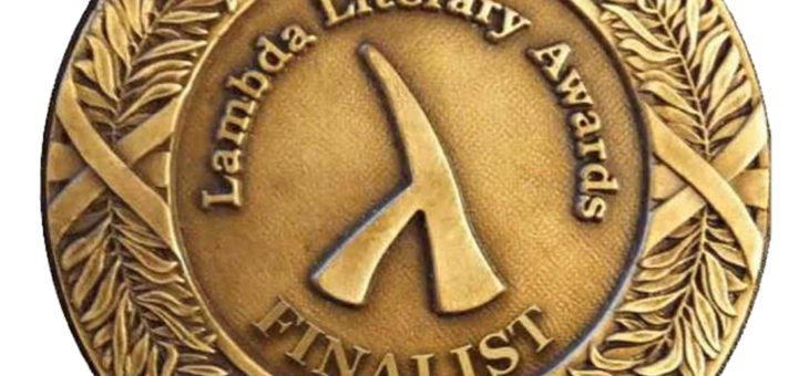 Great Scott! We've been nominated for a Lambda!