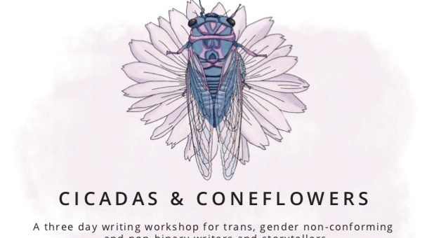 Apply for our Writers' Workshop for Trans Women of Color in Saint Louis!