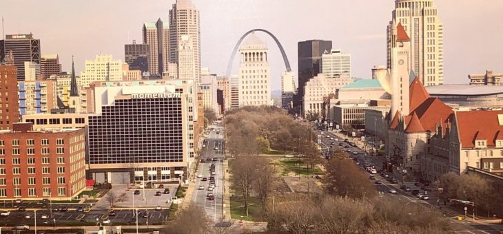 A little update from Saint Louis, Missouri at our first workshop for trans writers of color